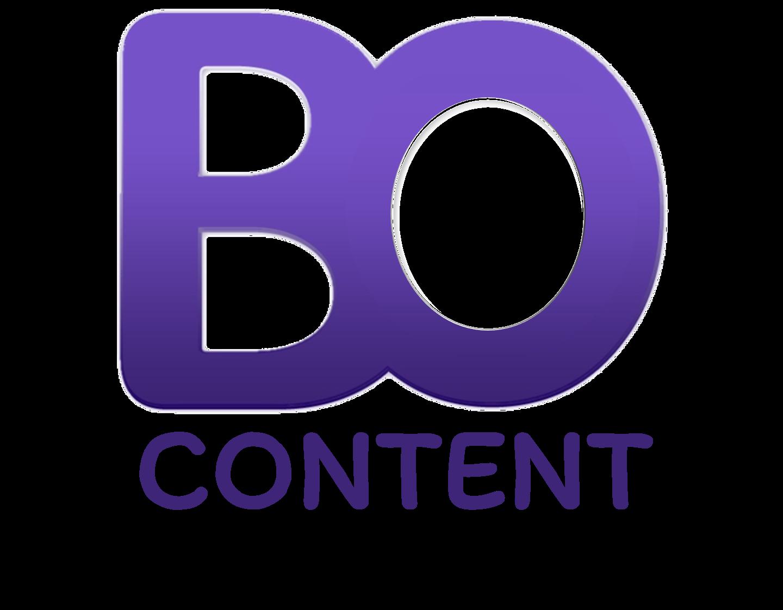 BO CONTENT new logo