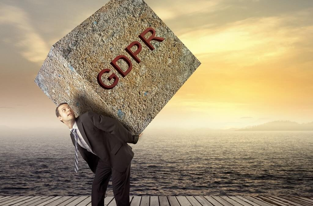 GDPR – רלוונטי לא רק לחברות בינלאומיות