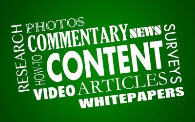 6 טיפים שימושיים לשיווק אפקטיבי באמצעות תוכן