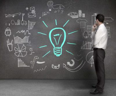 איך הופכים לארגון בו החדשנות מביאה ערך עסקי אמיתי?