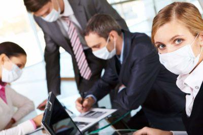 טיפים להתנהלות הארגון בצל בהלת הקורונה